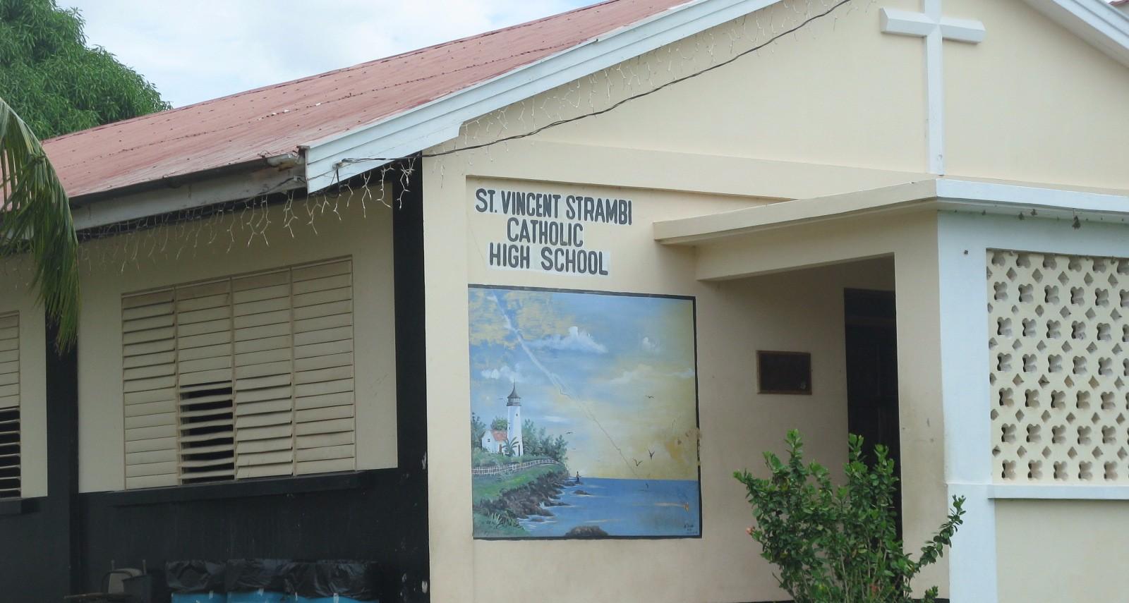 Strambi News SEPT 2015